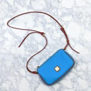 Dooney & Bourke Pebble Grain Mini Shoulder Bag
